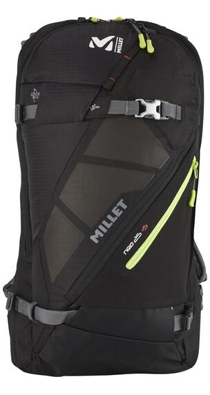 Millet Neo 25+5 Backpack noir